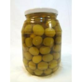 Aceituna Manzanilla Cristal