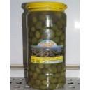 "Aceituna verde machacada ""Partida"" 2.900kg"
