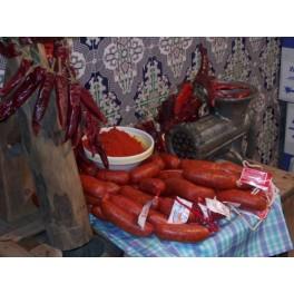 Chorizo Jabali Rosario ( achorizado )
