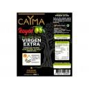 BOTELLA 500ML. caYma AOVE Premium ROYAL
