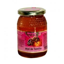 Miel de Tomillo t-500