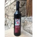 vino etiqueta roja marcelino serrano