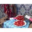 Chorizo Ciervo Rosario ( achorizado )