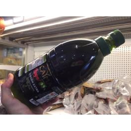 AOVE caYma COSECHA TEMPRANA verde garrafa Pet. 2L. D.O.P. Sierra de Cazorla