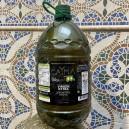 AOVE caYma D.O.P. COSECHA PROPIA Sierra de Cazorla Aceite de Oliva Virgen Extra garrafa 5 litros variedad PICUAL