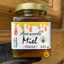 Tarro de Miel Mil Flores Apicazorla 125 Gr
