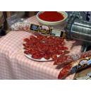 chorizo Jabali ( embutido rojo ) embutidos caYma