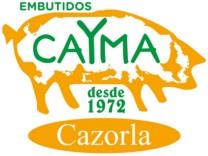 JAMONES SERRANOS EMB. CARRASCO